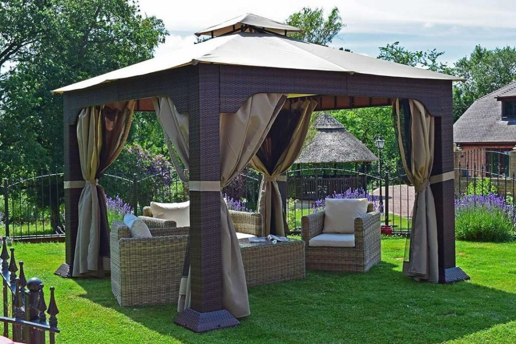 Modern Gazebo Design Ideas Gazebo In 2018 Pinterest Modern