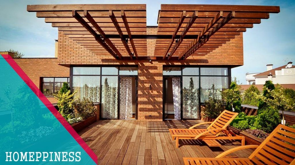 Modern Stylish 30 Wood Gazebo And Pergola Design Ideas To Make