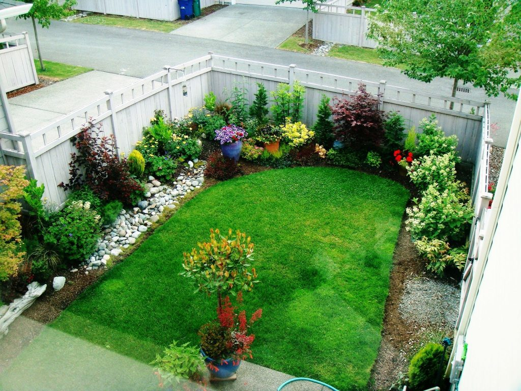 More 5 Spectacular Small Garden Landscape Design At Creative Landscapes