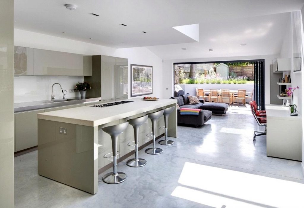 More Why Choosing Open Plan Kitchen Diner Ideas Trend Diodati