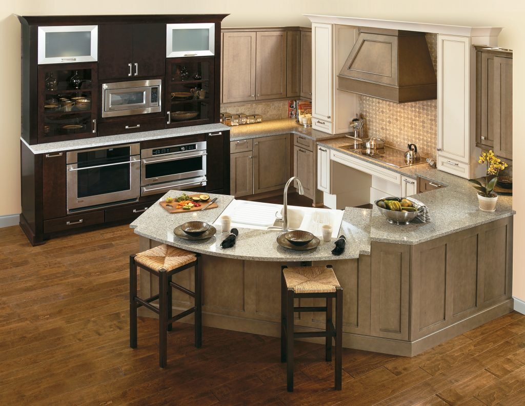New Ideas For Aging In Place And Ud Kitchen Bath Design News