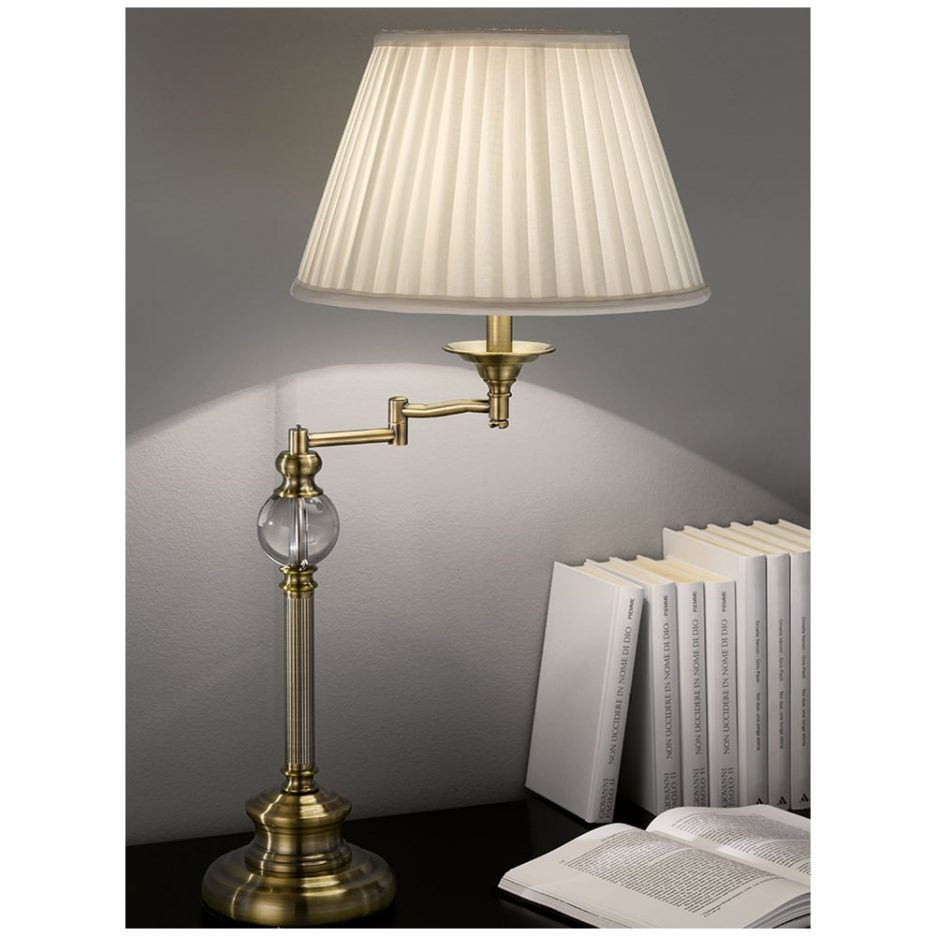 Old World Table Lamps Chic Table Lamps Lamp Table Combination Lamp