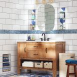 Our Best Bathroom Subway Tile Ideas
