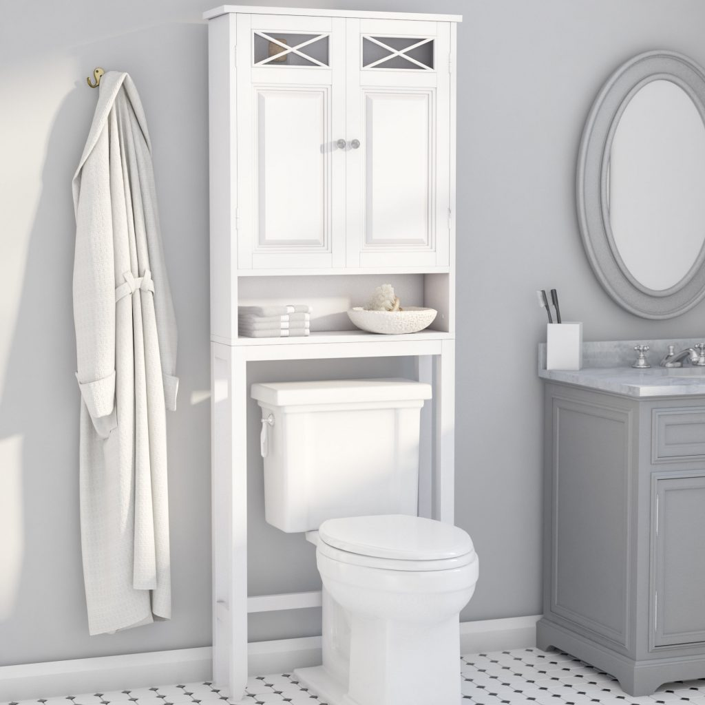 Over Toilet Rack Wayfair