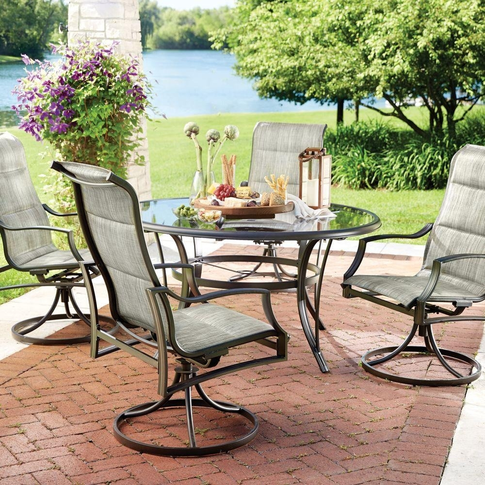 Patio Dining Sets At Home Depot Coolmorning140918