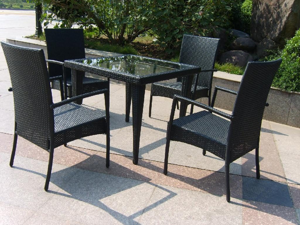 Patio Stunning Outdoor Furniture Table Lovely Design Patio