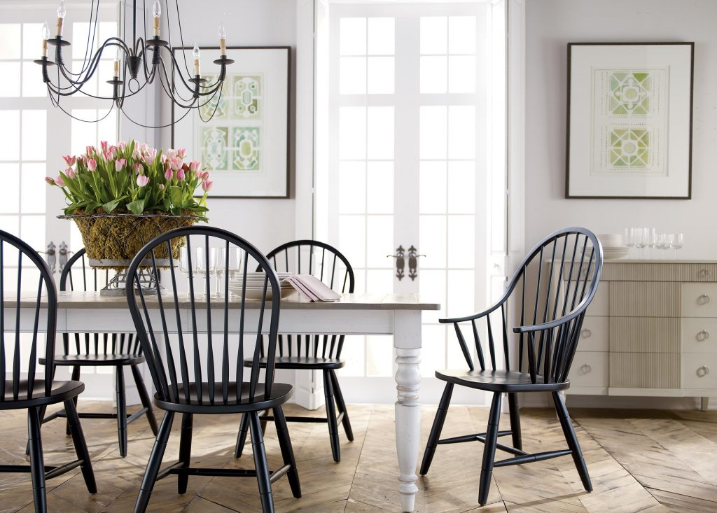 Perfect Pare Dining Room Ethan Allen Ethan Allen
