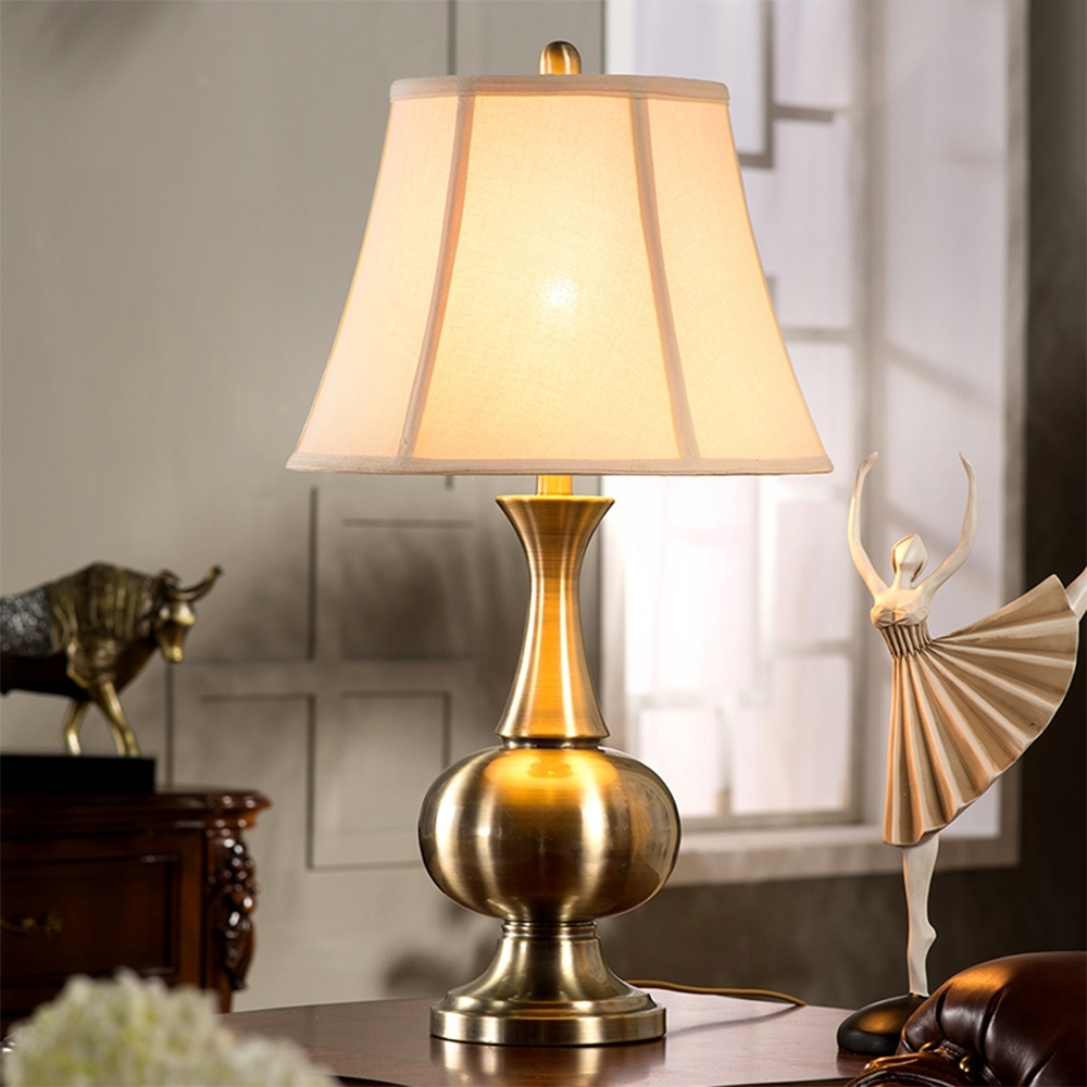 Photos Of Country Living Room Table Lamps Showing 6 Of 20 Photos