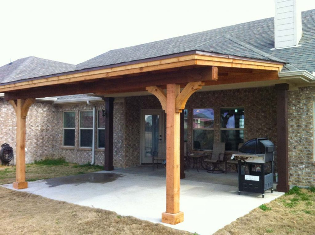 Pictures Of Patio Covers Simple Patio Decoration Pictures Of