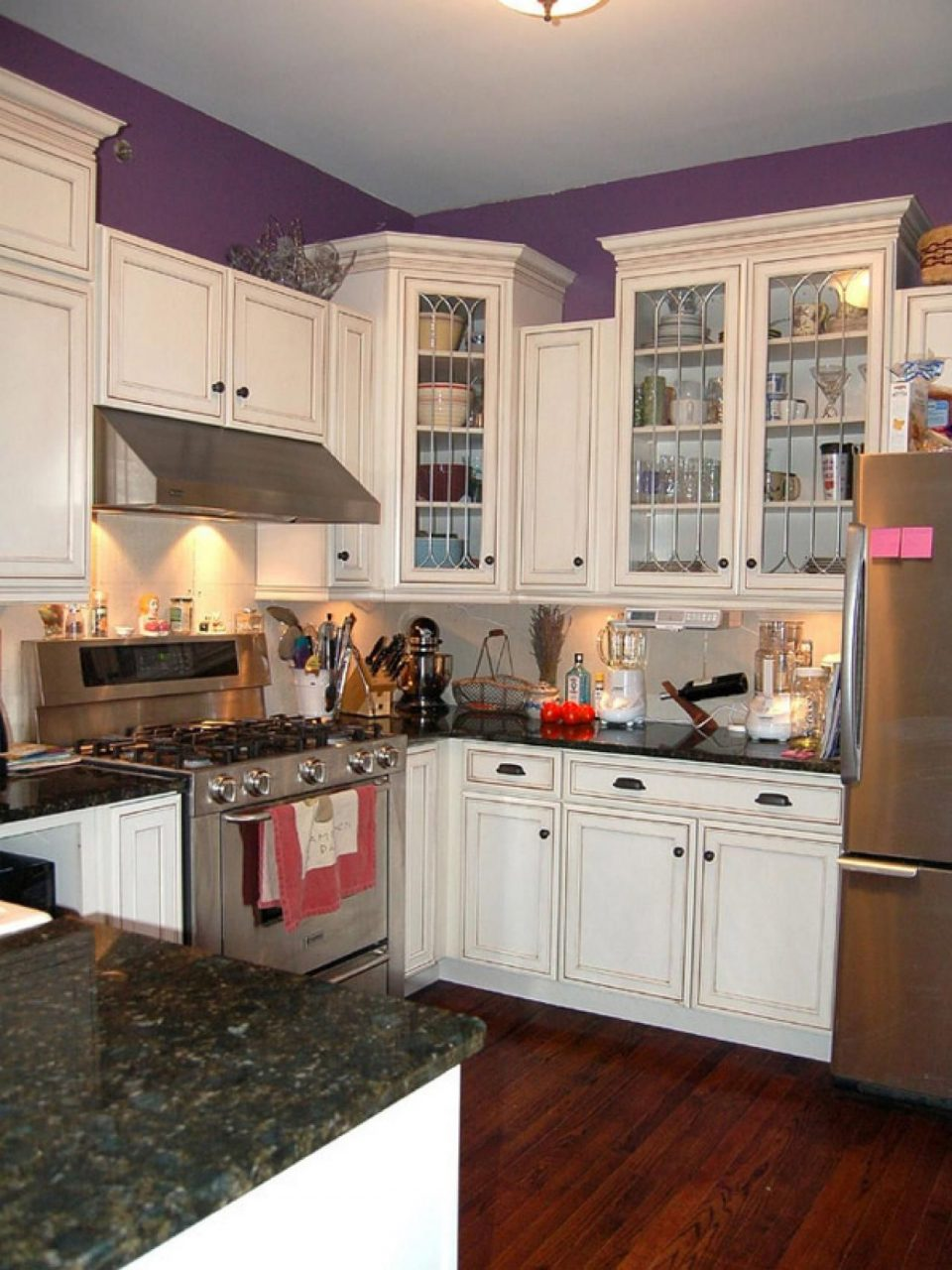 Pictures Of Small Kitchen Design Ideas From K I T C H E N S