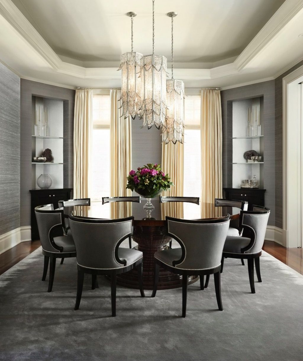 Pin Aljohara Almodaimigh On Family Room Pinterest Dining Room