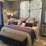 Rustic Farmhouse Master Bedrooms