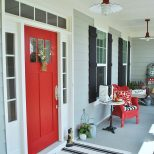 Pin Susan Ingraham On Porches In 2019 Pinterest Porch Front