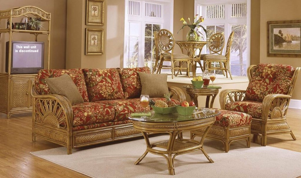 Rattan And Wicker Furniture Sets Kozy Kingdom