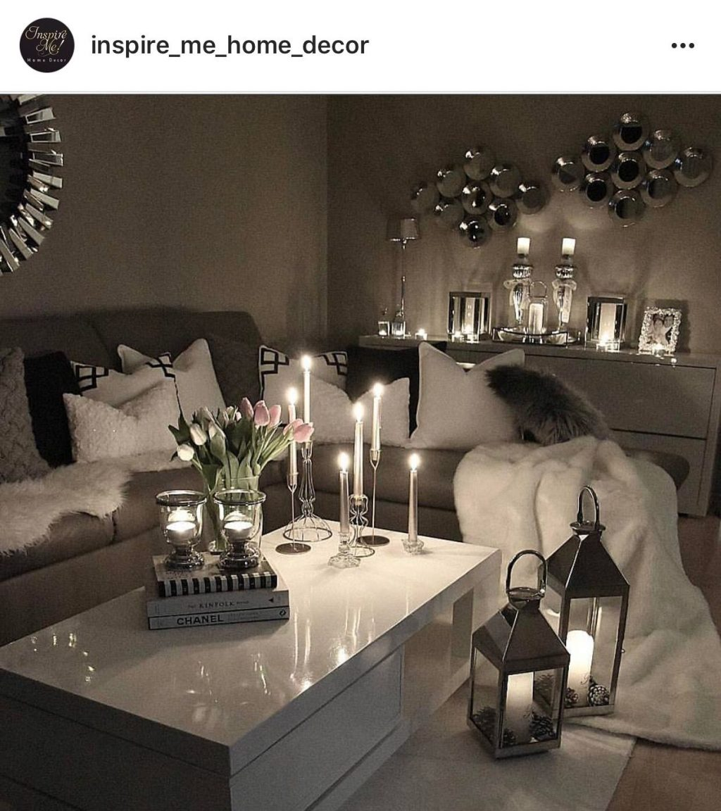 Romantic Home Home Decor Woman Cave Room Decor