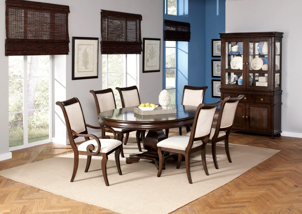 Rooms To Go Round Dining Table Gallery Dining Room Ideas