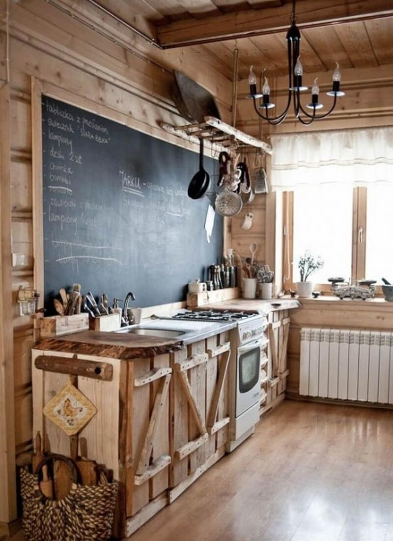 Rustic Country Kitchen Designs Amazing Decor Beautiful Kitchens