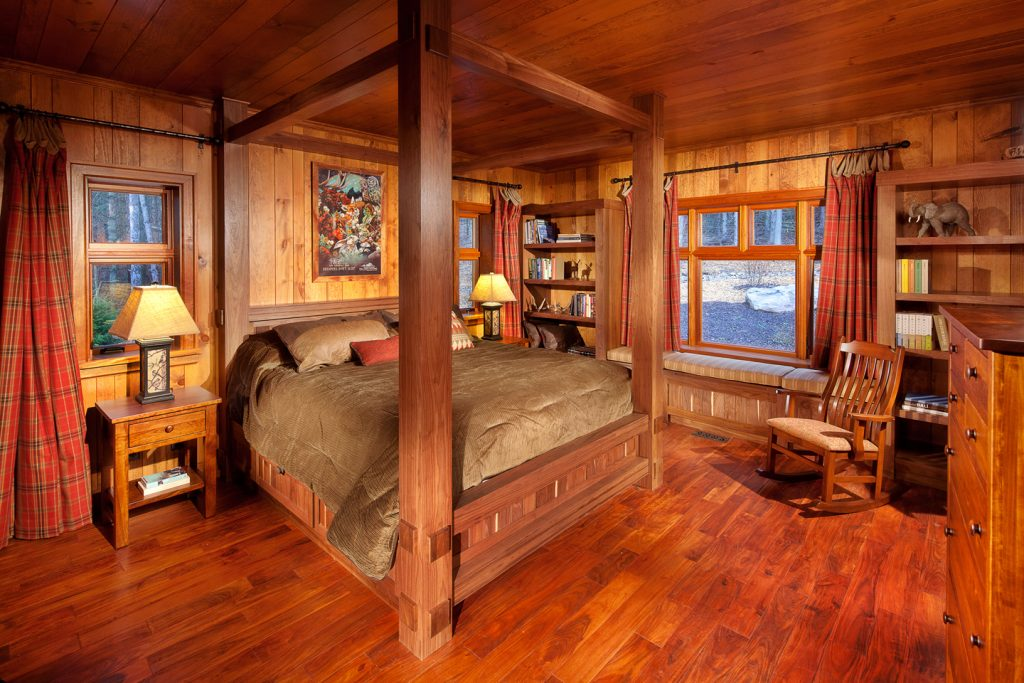 Rustic Log Cabin Decorating Ideas The Latest Home Decor Ideas
