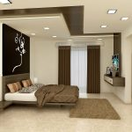 Modern False Ceiling Designs Bedroom