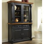 Sideboards Awesome Hutch Cabinets Good Cabinet Hutch On Monarch