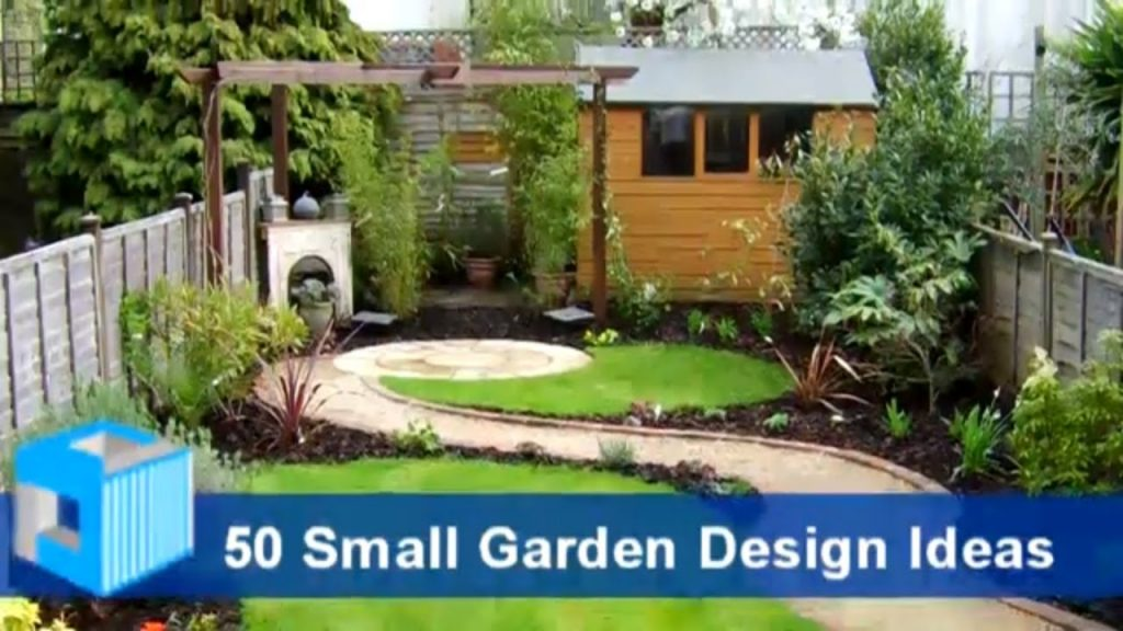 Small Garden Design Ideas Garden Design For Small Gardens
