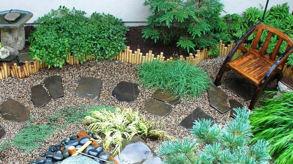 Small Gardening Design Ideas Best Landscaping Ideas Youtube