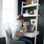 Small Home Office Ideas Home Offices Pinterest Small Home
