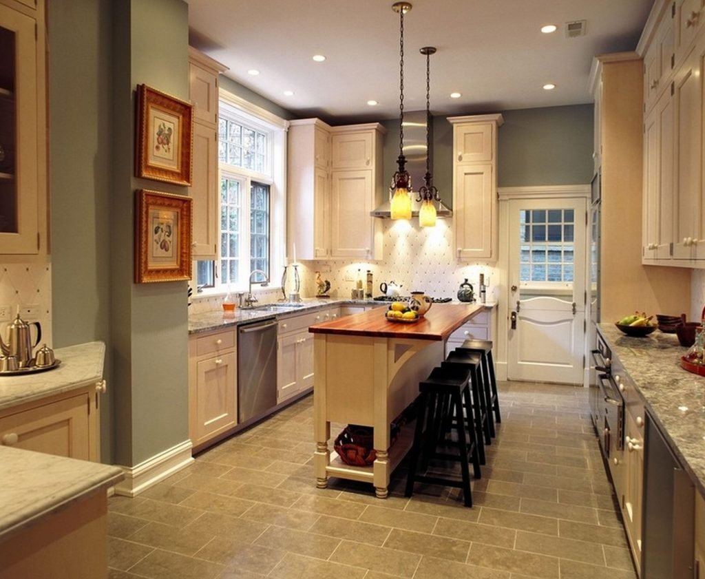 Small Kitchen Paint Colors With White Cabinets Maple Clipgoo