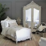 Romantic French Bedroom