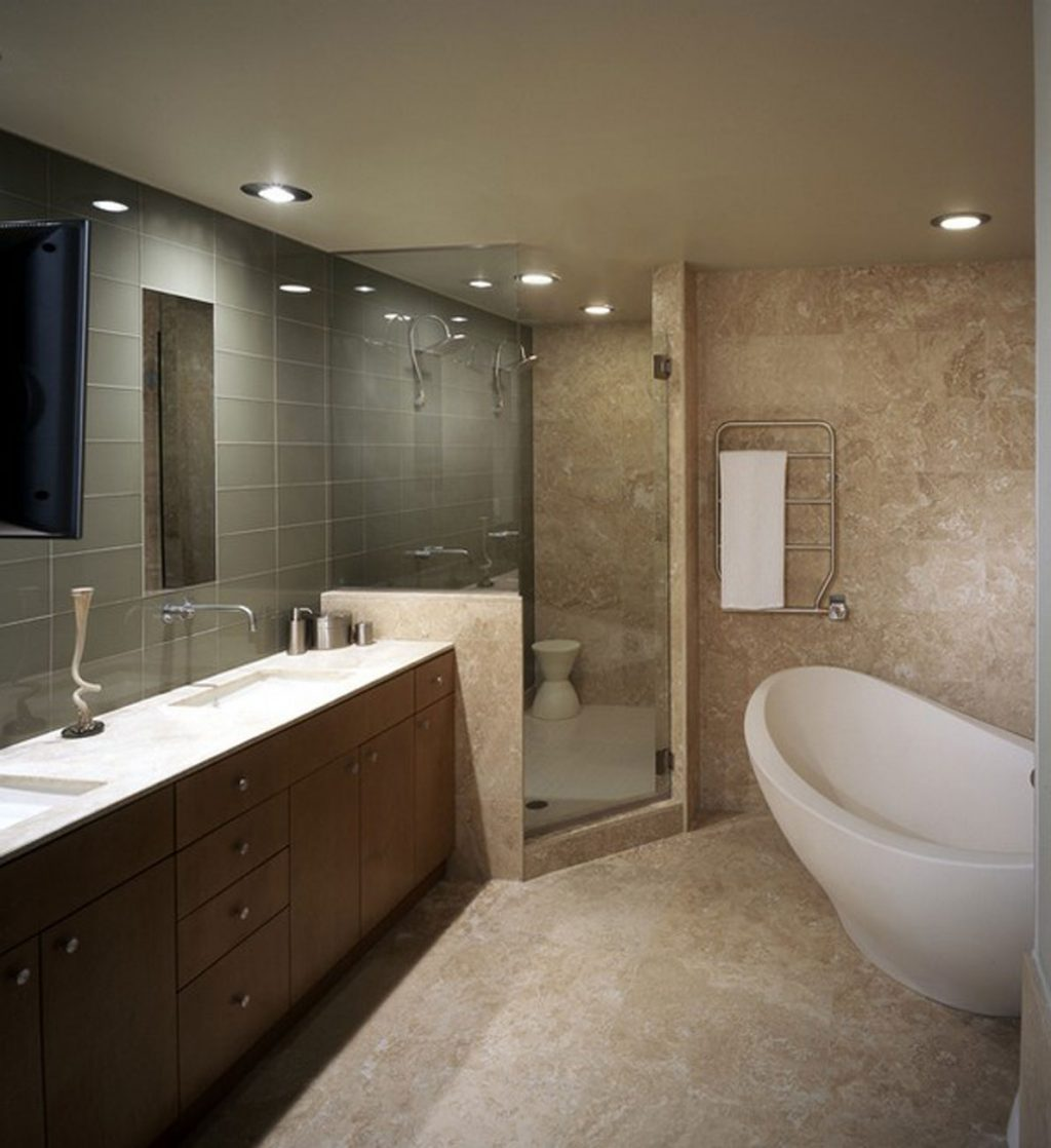 Stunning Apartment Bathroom Designs H23 In Home Decoration For