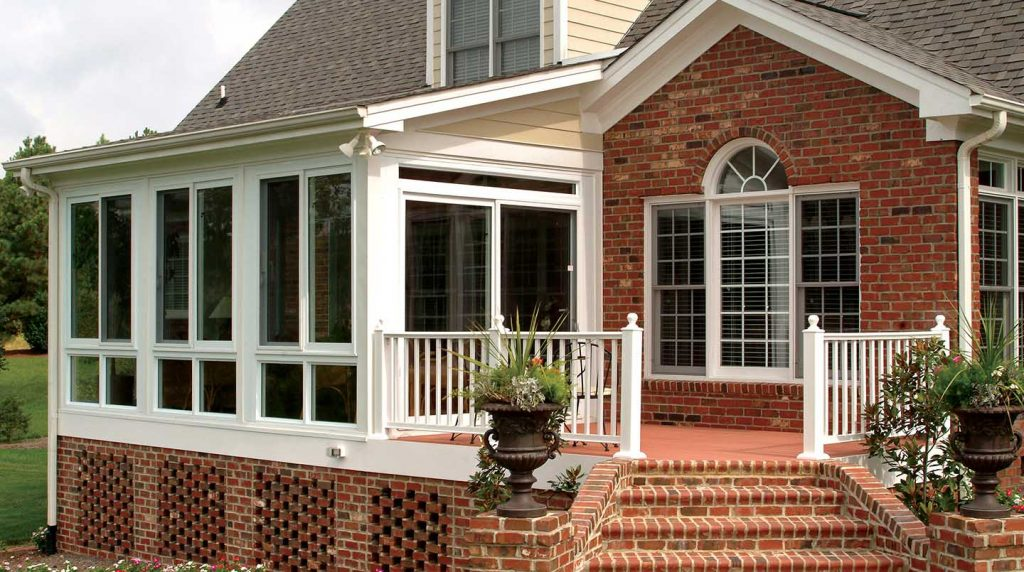Sun Room Information Sunroom Types Options Patio Enclosures