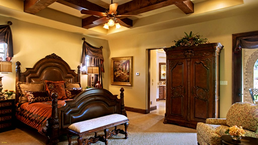 Texas Themed Home Decor Awesome Tuscan Bedroom Decorating Ideas