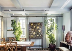 Thad Hayes Architectural Digest