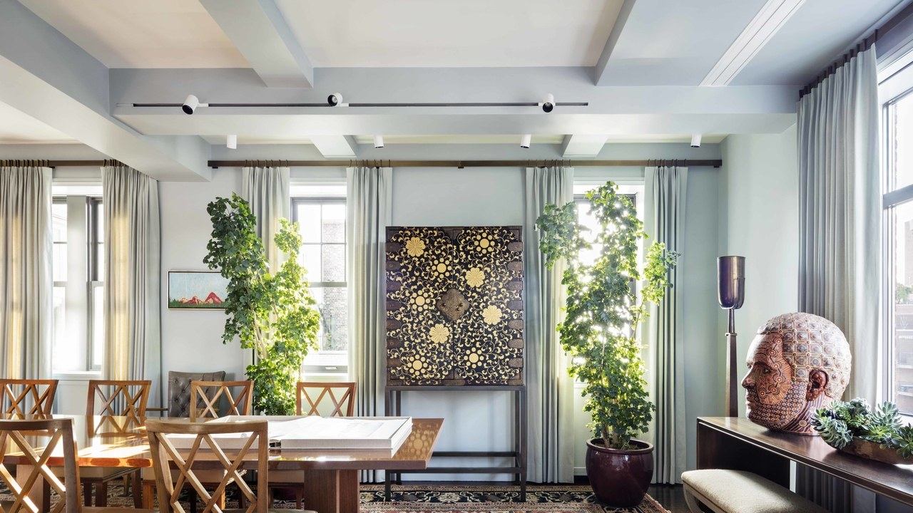 Thad Hayes Inc Architectural Digest