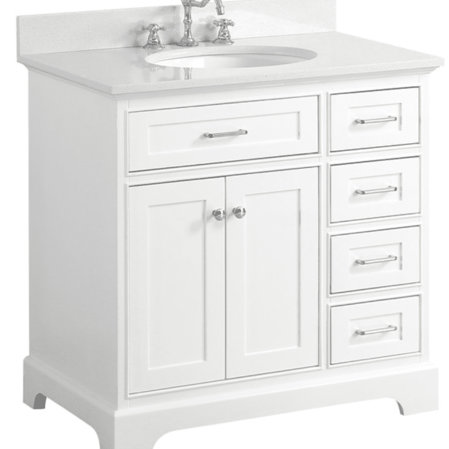 The 7 Best Single Vanities Of 2019