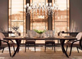 Fendi Furniture Interior Design