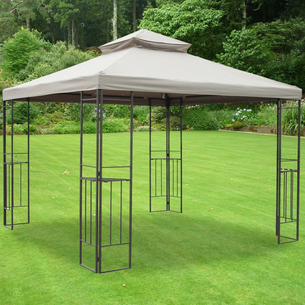 This Will The Replacement Canopy For Our 2016 Garden Gazebo 10x10