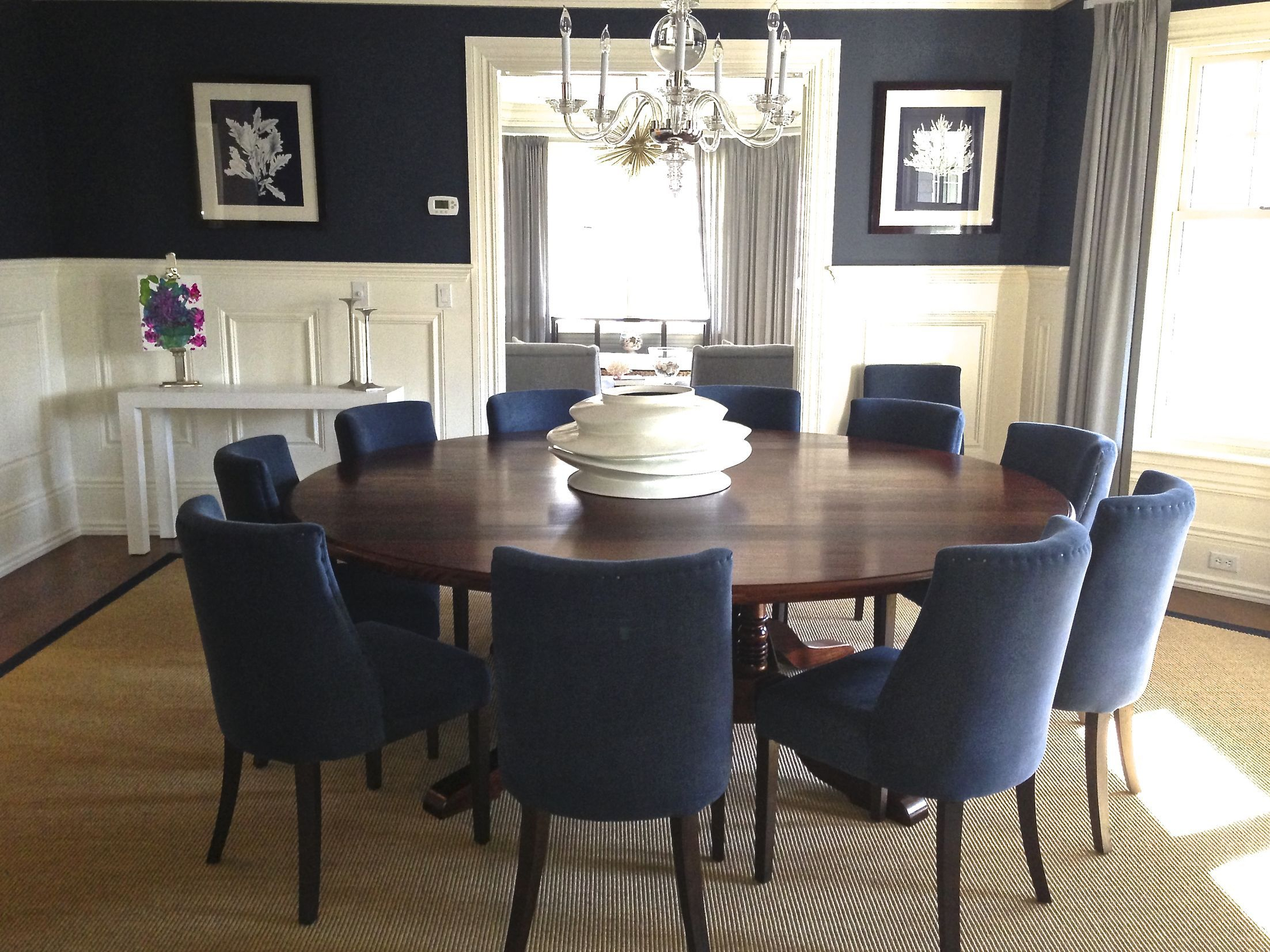Traditional Dining Room Images D2 Interieurs Wayfair Shop