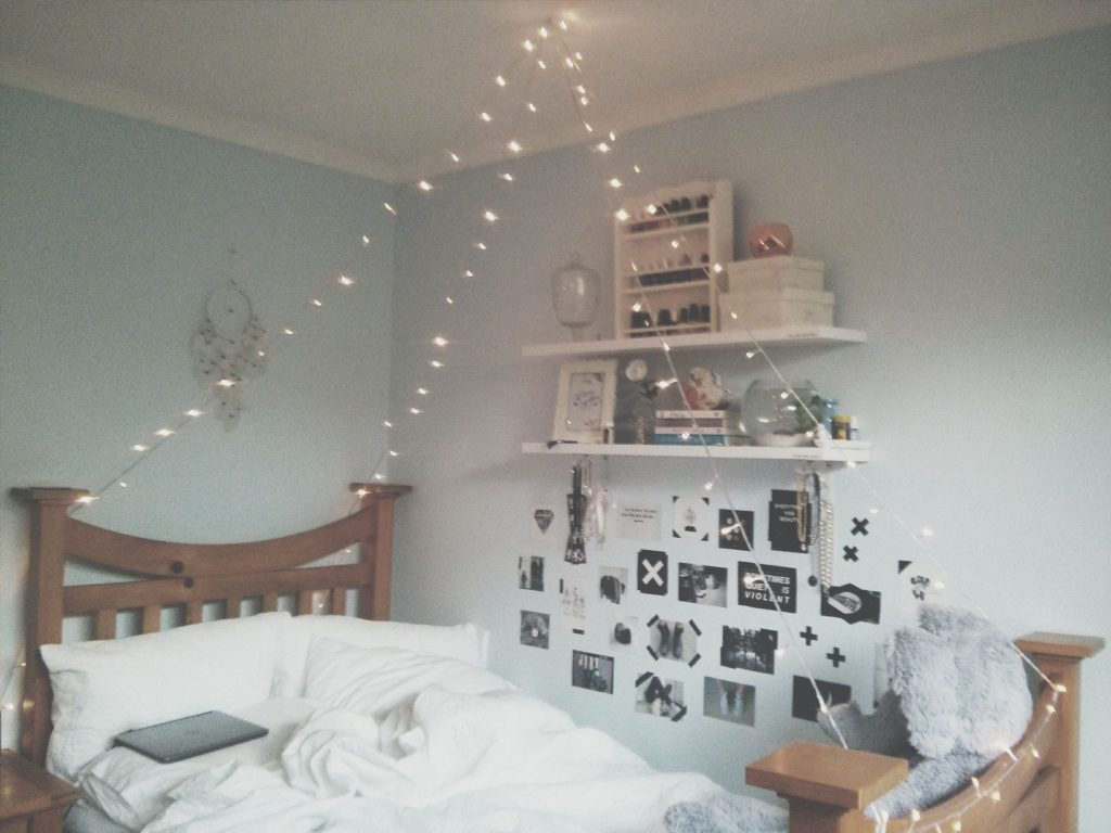 White Bedroom Decor Tumblr Layjao