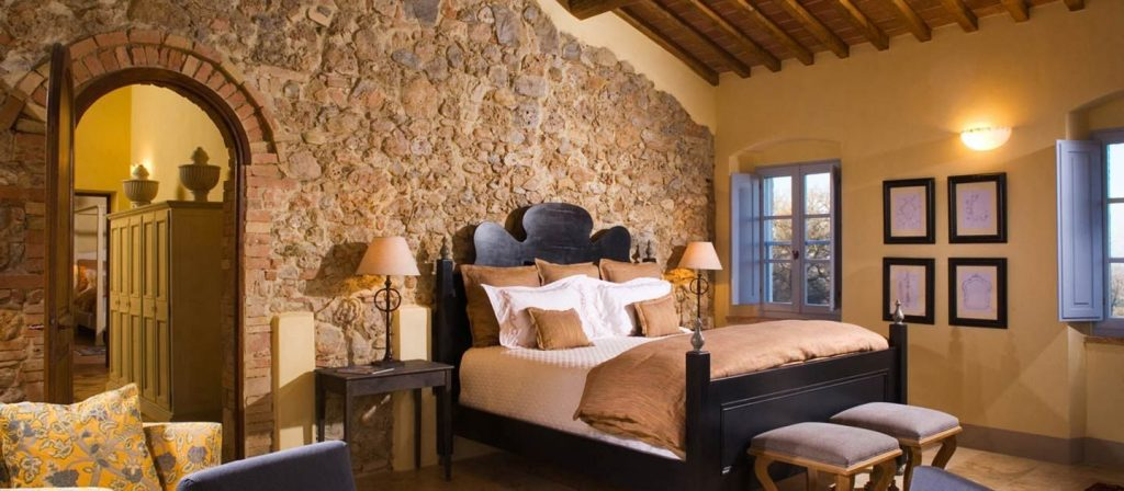 Tuscany Italy Luxury Travel Destinations Exclusive Resorts