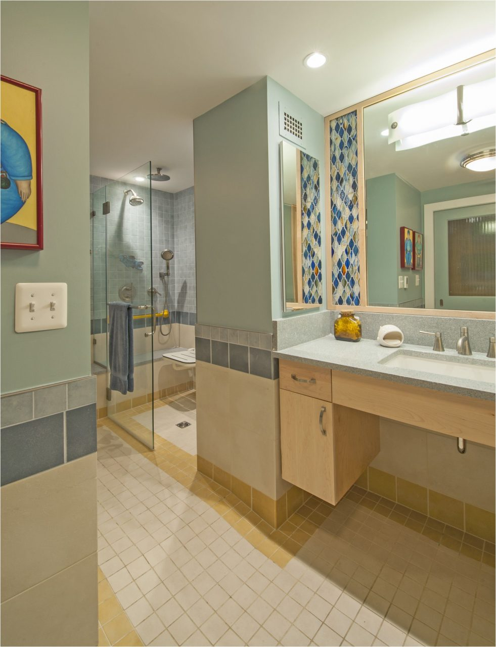 Universal Design Bathrooms Home Design Ideas From Universal Design