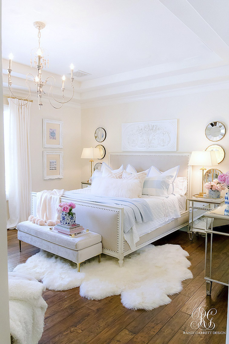 White Bedroom Ideas Altheramedical