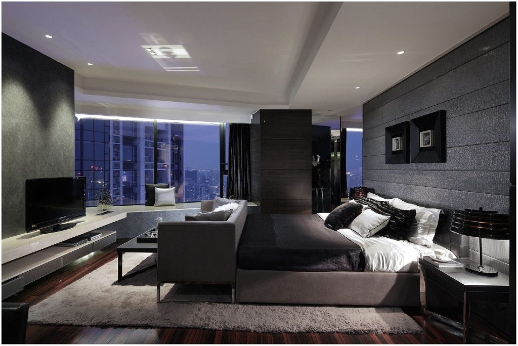Wonderfull 10 Futuristic Bedroom Design Ideas Luxury Contemporary
