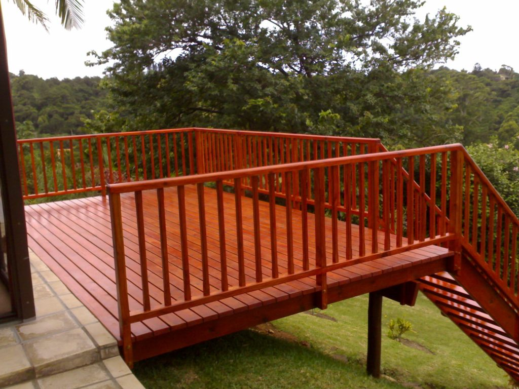 Wooden Deck Design Autodesk Community Autocad