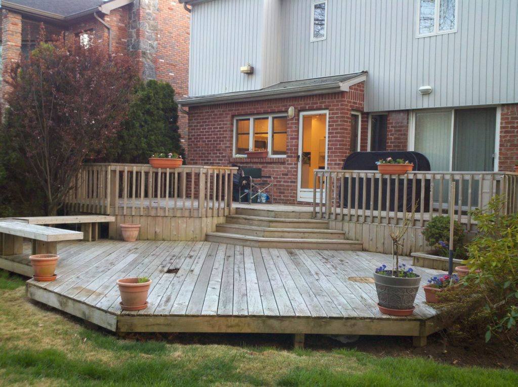 Wooden Deck Photos Air Home Products Most Beautiful Out Door