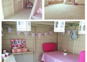 Play House Ideas Interior