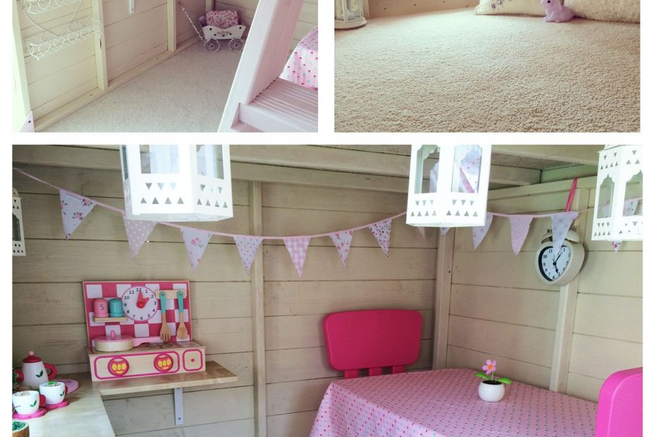 10 Awesome Playhouses That Your Children Will Love In 2019 Fun For