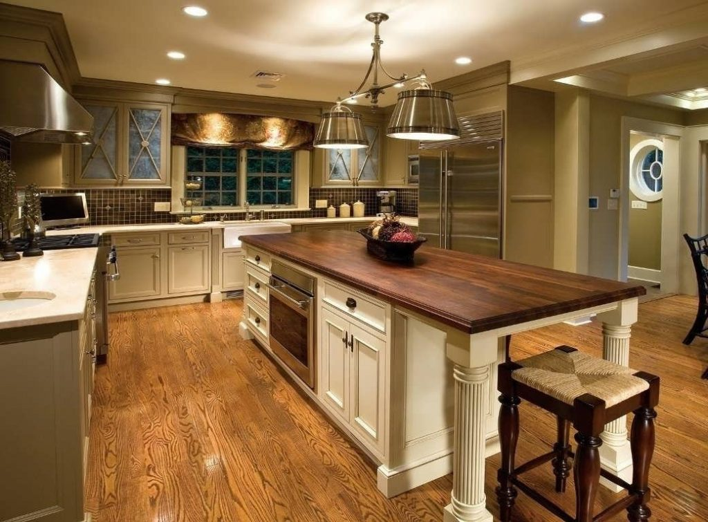 12 Lovely Modern Rustic Kitchen Designs Trend Diodati Decorating