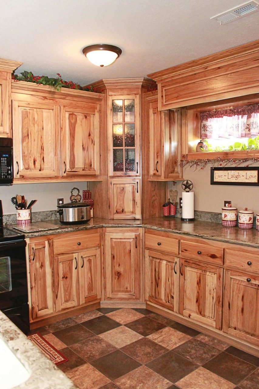 15 Best Rustic Kitchen Cabinet Ideas And Design Gallery Looking For
