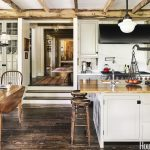 Modern Rustic Kitchen Ideas